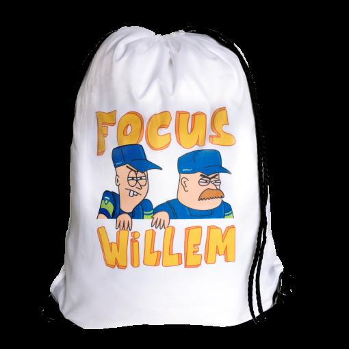 Zwemtas Focus Willem